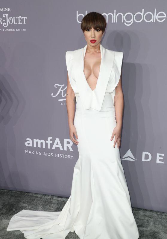 Jackie Cruz – 2018 amfAR Gala in NYC