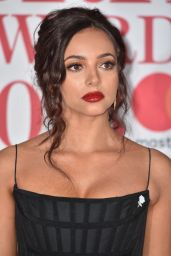 Jade Thirlwall – 2018 Brit Awards in London