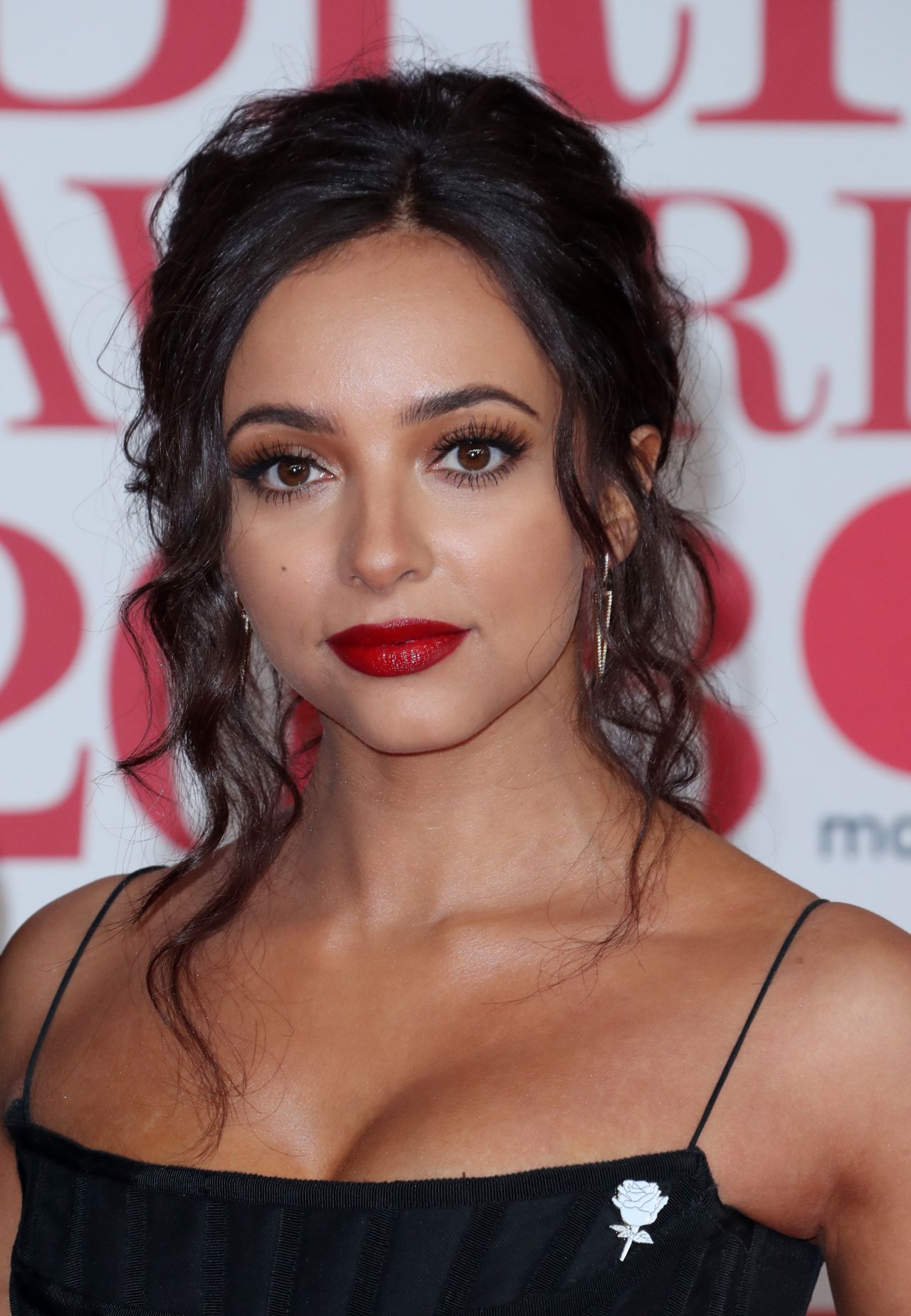 Jade Thirlwall 2018 Brit Awards In London