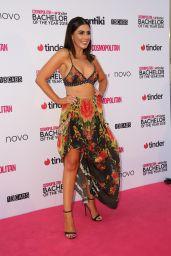 Jen Hawke – Cosmopolitan + Tinder Annual Bachelor of the Year Award in Sydney