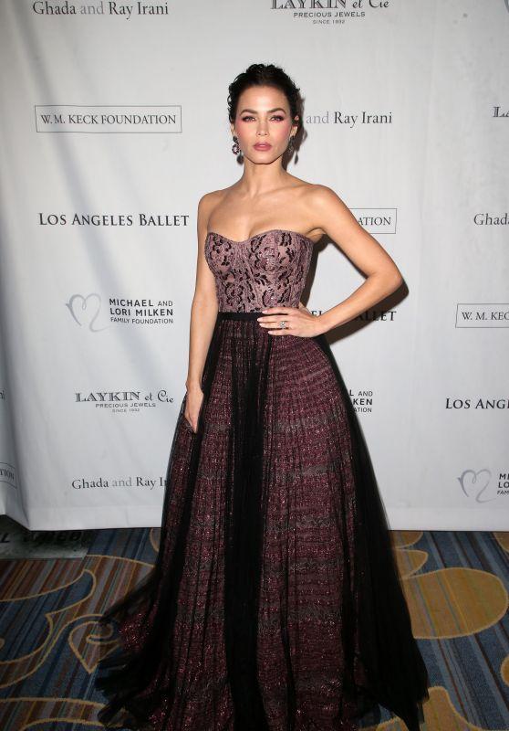 Jenna Dewan Tatum – 2018 Los Angeles Ballet Gala