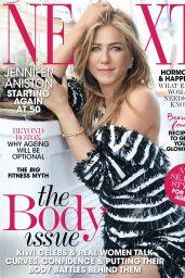 Jennifer Aniston - Next Magazine New Zealand March 2018