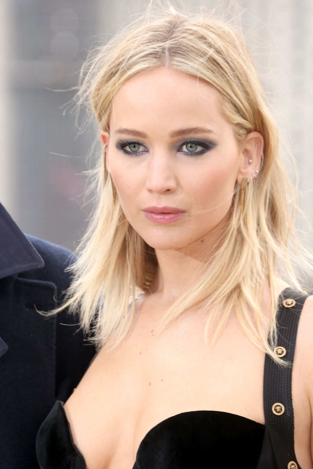 "Jennifer Lawrence - ""Red Sparrow"" Photocall in London"