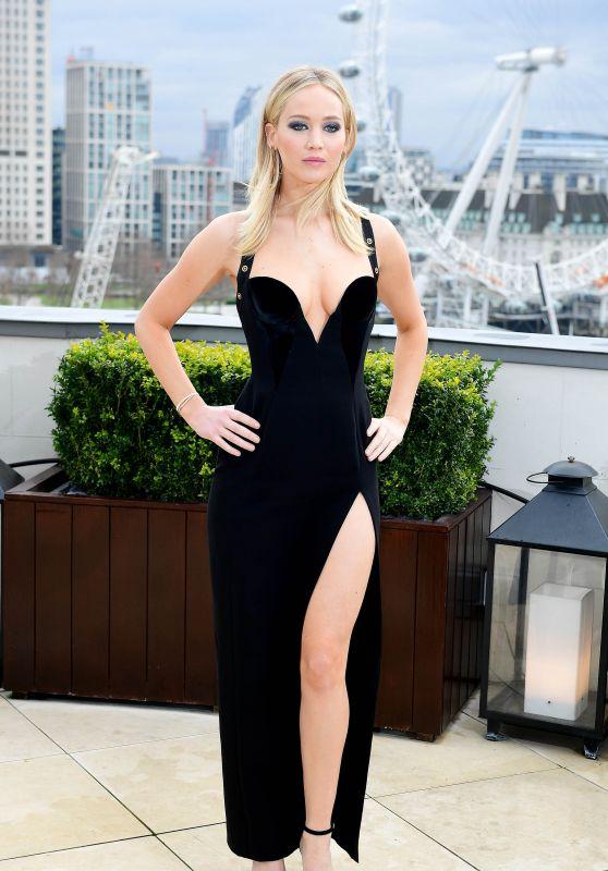Jennifer Lawrence Late...