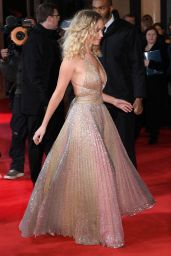 """Jennifer Lawrence - """"Red Sparrow"""" Premiere in London"""