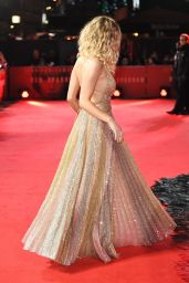 "Jennifer Lawrence - ""Red Sparrow"" Premiere in London"