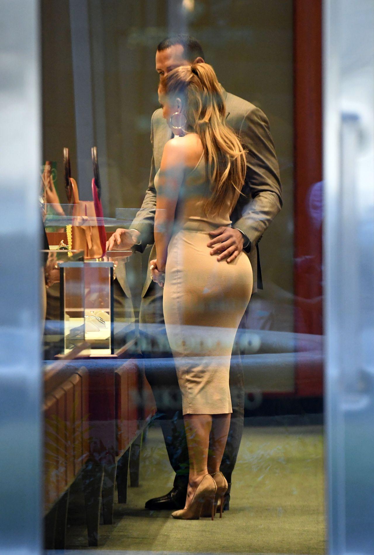 Jlo ass nude Nude Photos 82