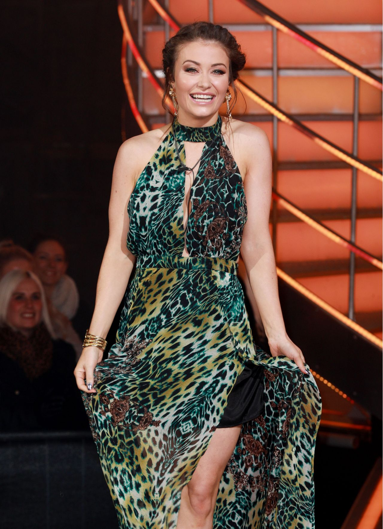 Jennifer Lawrence, Oprah & Sandra Bullock Snag SAG ...
