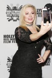 """Jessica Cameron – """"Buckout Road"""" Premiere in LA"""
