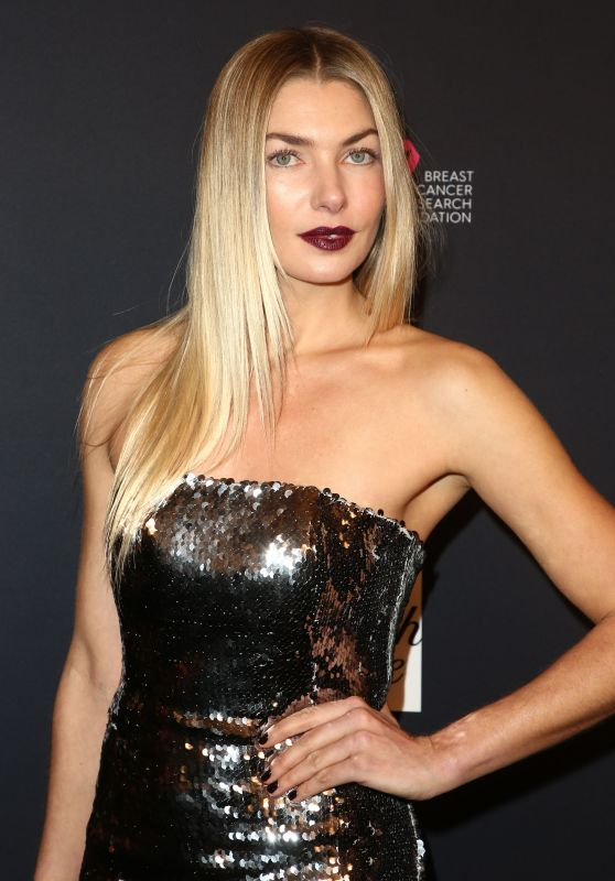 Jessica Hart – The Womens Cancer Research Fund Hosts an Unforgettable Evening in LA 02/27/2018