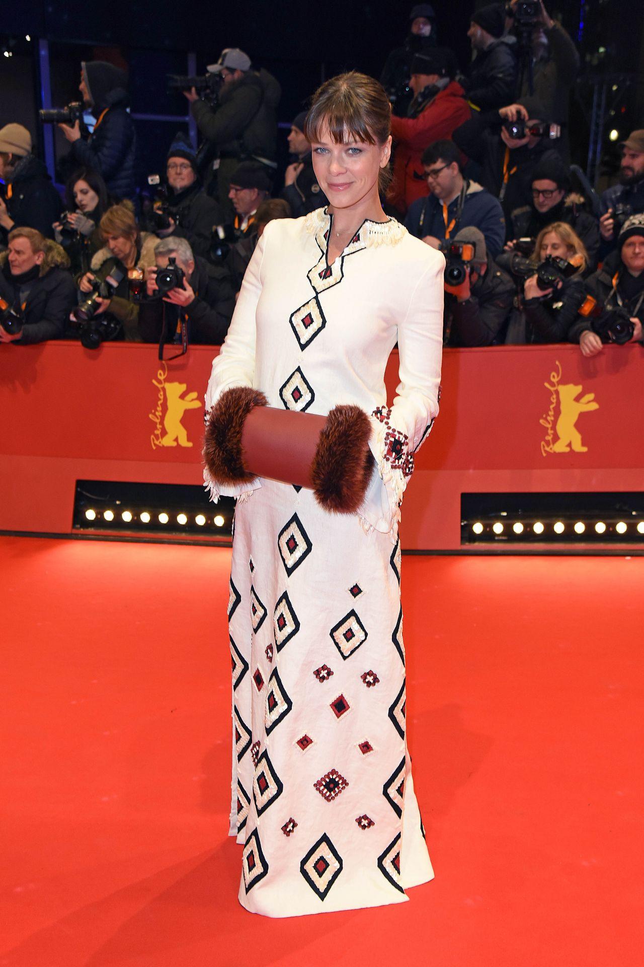 Jessica Schwarz – 2018 Berlin International Film Festival ...