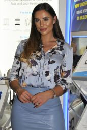 Jessica Shears – Professional Beauty Exhibition in London