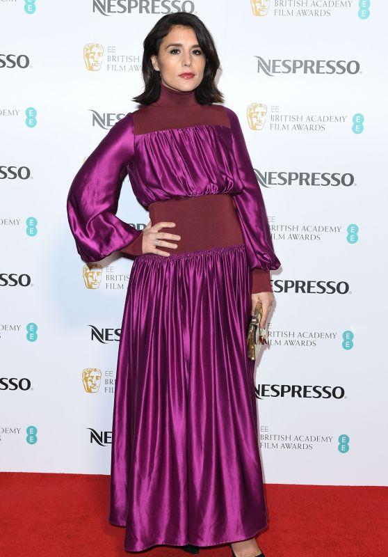 Jessie Ware British Academy Film Awards Nominees Party