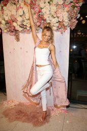 Josephine Skriver and Romee Strijd - Ultimate Girls Night In - Beverly Hills 02/06/2018