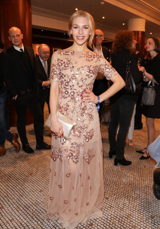 Julia Dietze – Movie Meets Media, Berlinale 2018 in Berlin