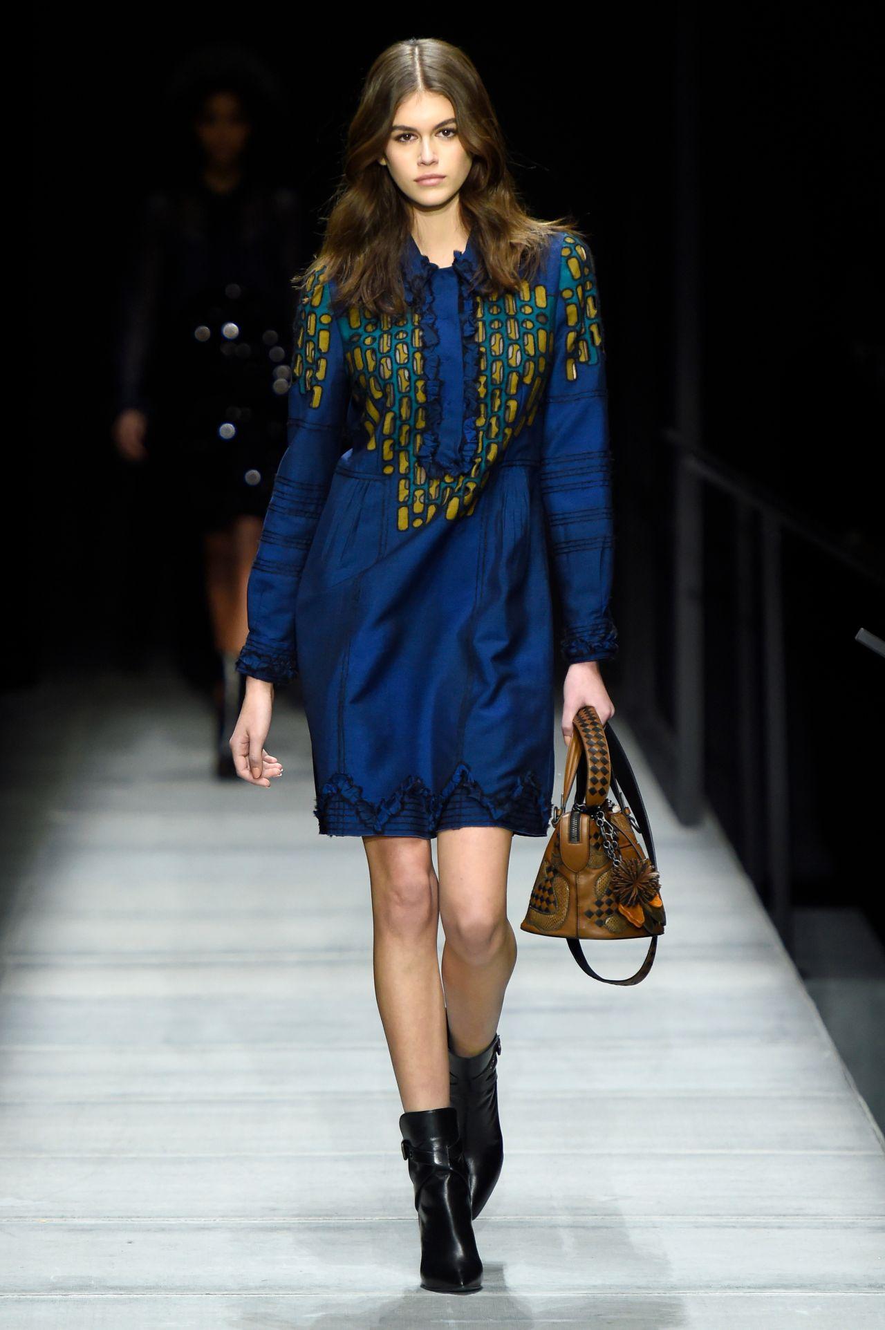 Bottega Veneta Fashion Week