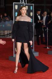 Karen Gillan – 2018 British Academy Film Awards