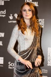 "Karen Gillan - ""The Party"