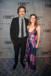 Kate Arrington – 2018 Roundabout Theatre Company Gala in New York