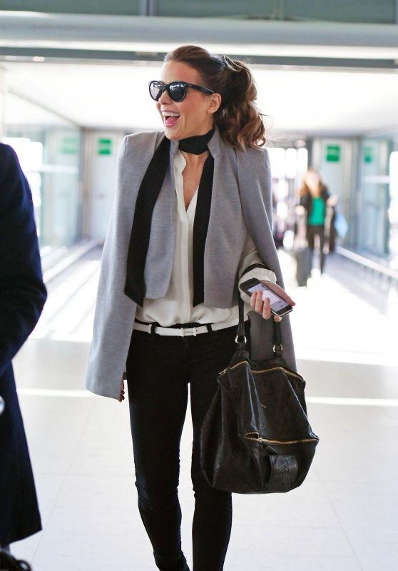 Kate Beckinsale at London