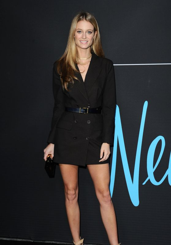 Kate Bock - GQ All Star Party in LA