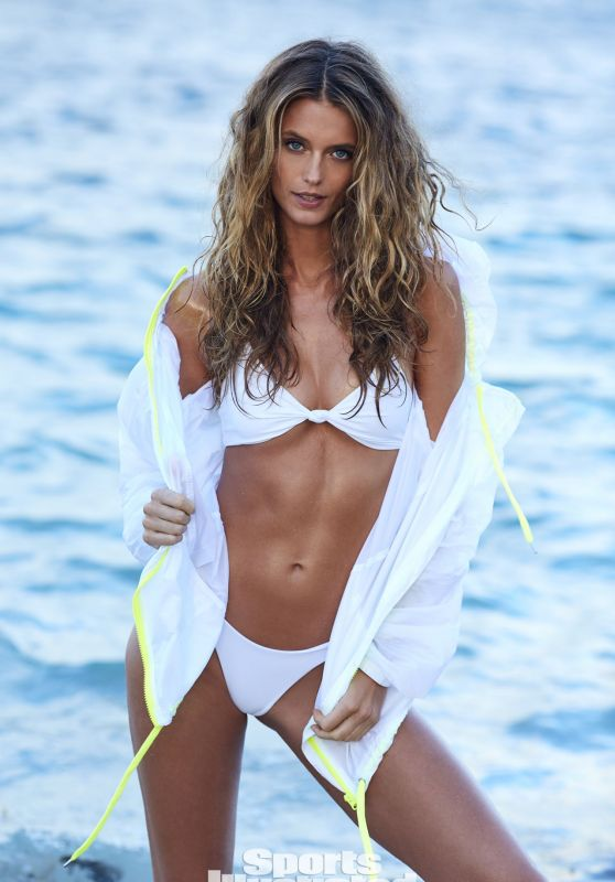 Kate Bock – Photoshoot for SI Swimsuit 2018