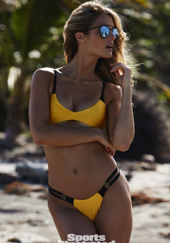 Kate Bock – SI Swimsuit Issue 2018