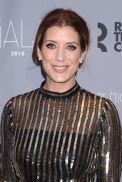 Kate Walsh – 2018 Roundabout Theatre Company Gala in New York