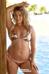 Kate Wasley - Sports Illustrated Swimsuit Issue 2018