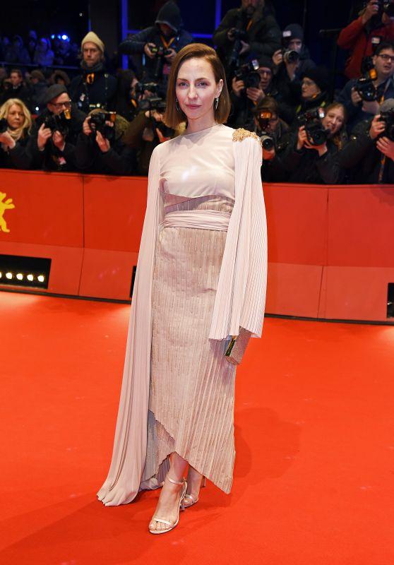 Katharina Schüttler – 2018 Berlin International Film Festival Opening Ceremony