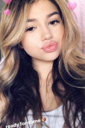Khia Lopez - Social Media 02/05/2018