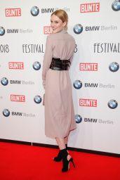 Kim Hnizdo – BUNTE & BMW Host Festival Night, Berlinale 2018