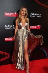 Kimberley Garner – London's Fabulous Fund Fair 2018