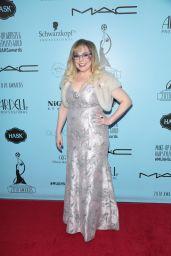 Kirsten Vangsness – Make-Up Artist & Hair Stylist Guild Awards in LA