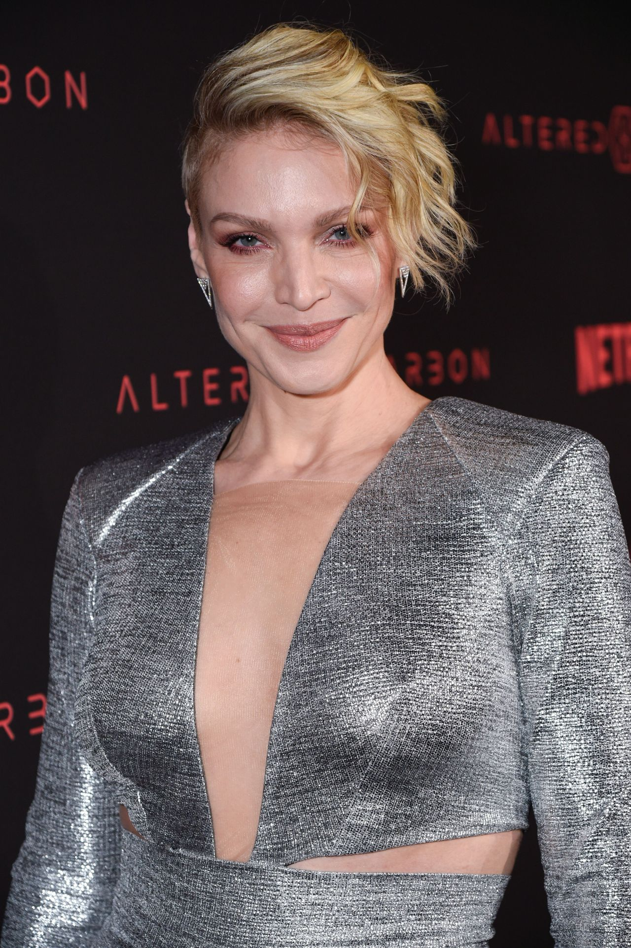 "Altered Carbon Kristin kristin lehman – ""altered carbon"" premiere in los angeles"