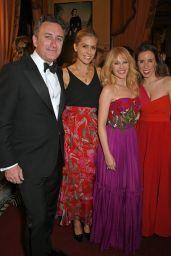 Kylie Minogue - ABB FIA Formula E Race Gala Dinner in Santiago