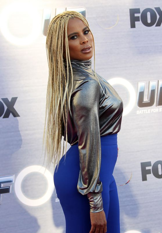 """Laurieann Gibson – """"The FOUR: Battle For Stardom"""" Viewing Party"""