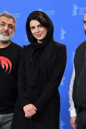 "Leila Hatami – ""Khook"" Photocall at Berlinale 2018"