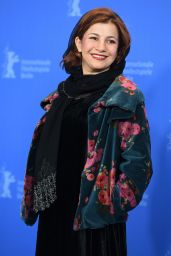 "Leili Rashidi – ""Khook"" Photocall at Berlinale 2018"