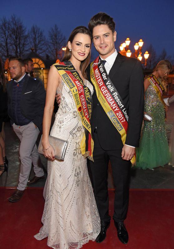 Lena Bröder (Miss Germany 2016) – Miss Germany 2018