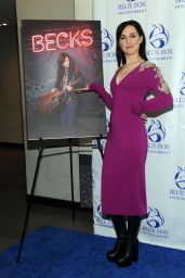 "Lena Hall – ""Becks"" Premiere in Brooklyn"