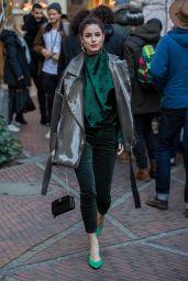 Lena Meyer-Landrut at the L