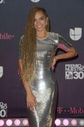 Leslie Grace – Premio Lo Nuestro 2018 Awards in Miami