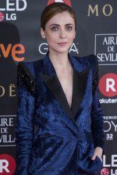 Leticia Dolera – 2018 Goya Awards in Madrid