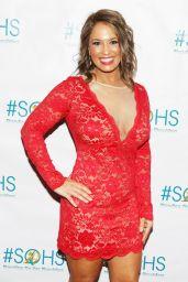 Linda Hall – 2018 Women's Image Awards