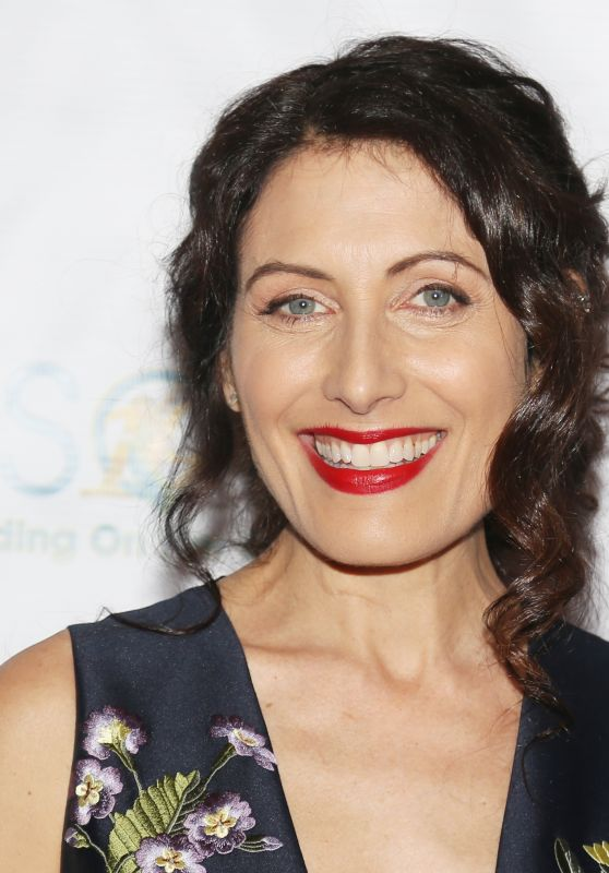Lisa Edelstein – 2018 Women's Image Awards