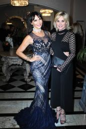 Lizzie Cundy and Anthea Turner - The Prince
