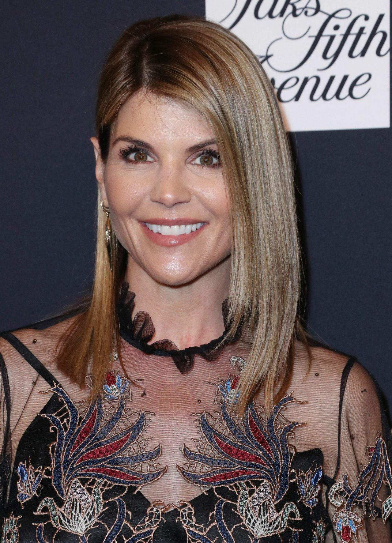 Lori Loughlin - WCRF's Unforgettable Evening in Beverly ...