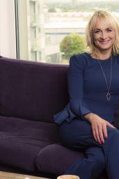 Louise Minchin - BBC Promos 2017