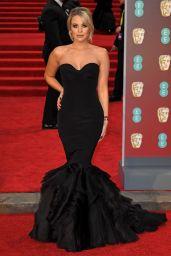 Lydia Bright – 2018 British Academy Film Awards